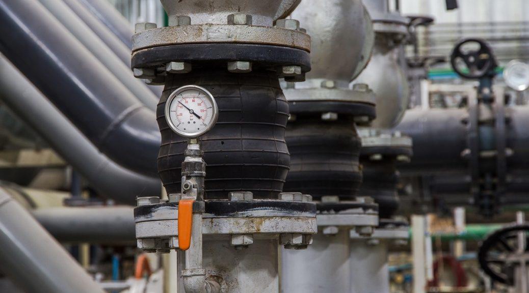 Aplicaciones del aire comprimido en el sector industrial
