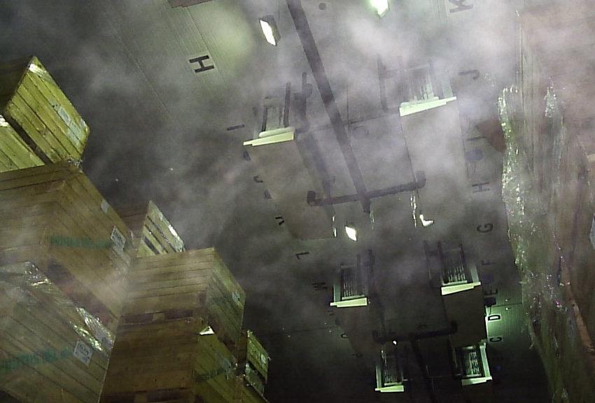 ¿Qué son los evaporadores y qué función cumplen?